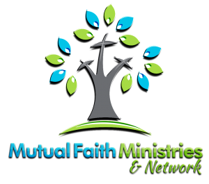 Mutual Faith Ministries Logo PNG