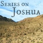 Joshua the Victor