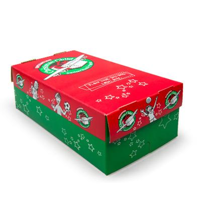Operation Christmas Child Shoebox.Shoebox Drop Off For Operation Christmas Child New Life Church