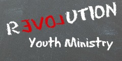 Revolution Youth Group