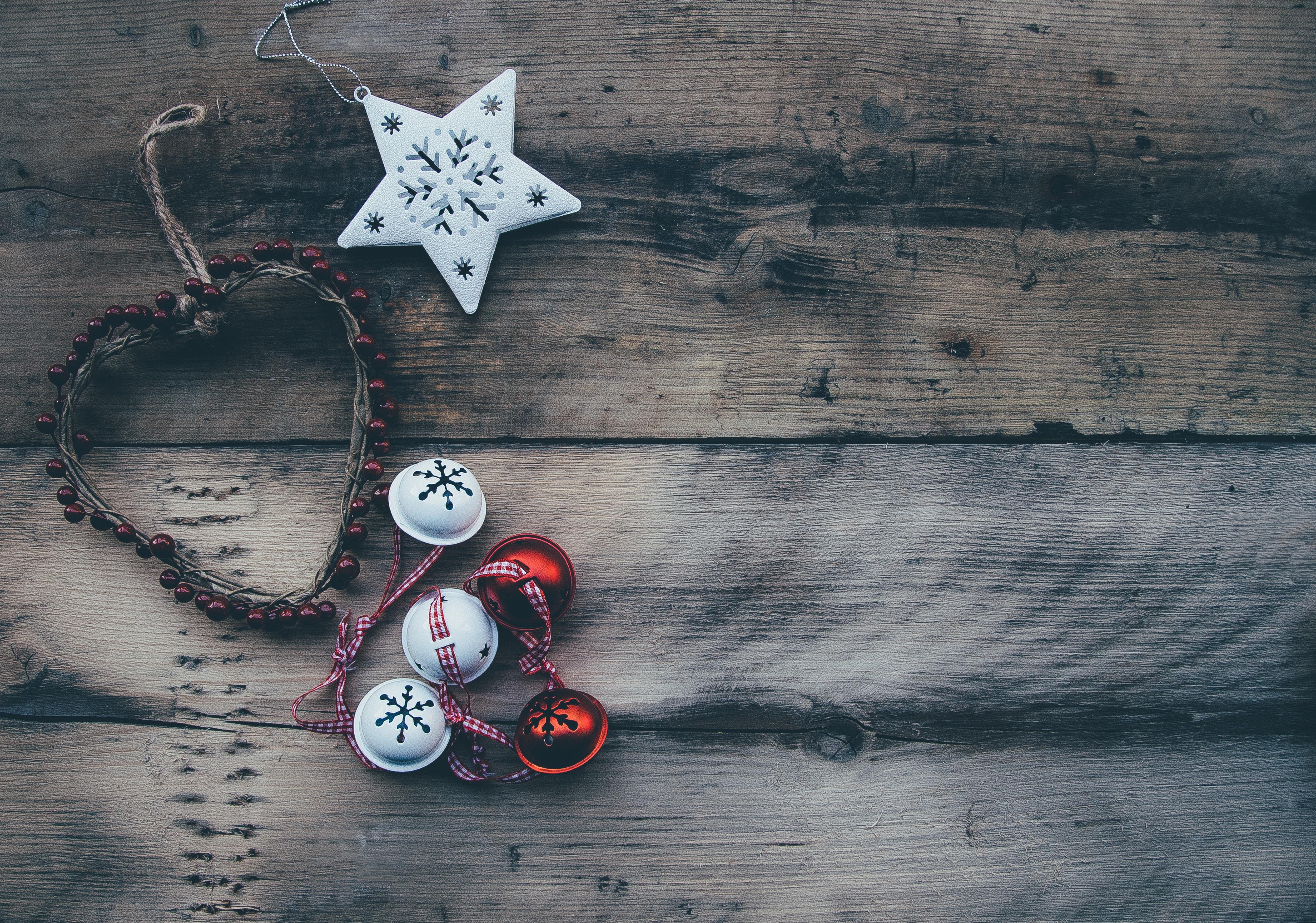 Women's Christmas Social